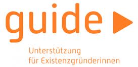 guide; Unterstützung für Existenzgründerinnen