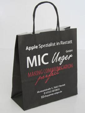Taschen auch in Zeiten des digitalen Wandels bedrucken lassen