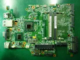 CPUSL9600部品取り基板Thinkpad X220s