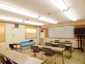 KGAY 3F 第1教室/土曜 中級