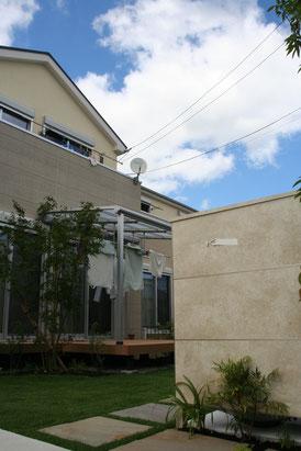 守山区 K・R様邸 何もしていないお庭を使える素敵なガーデンに