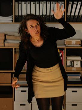 Workshops Sprechen Rhein-Main Janna Ambrosy