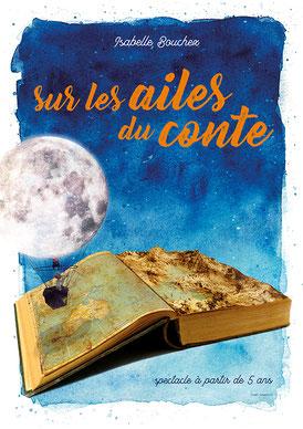 Affiche kawenn.fr
