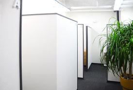 コワーキングスペース大津 2階2.個別オフィススペース
