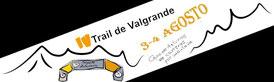 TRAIL VALGRANDE PAJARES