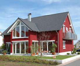Wohnbiologie steht für ein gesundes Zuhause