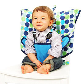Travel highchair for your baby