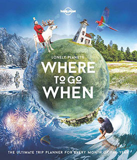 Where to go When - Inspiration for Travelling Parents