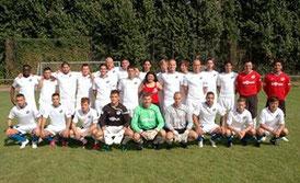 Türkiyemspor e.V. 1978, 1. Männermannschaft (2009)
