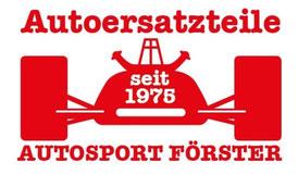 Logo Autosport Förster