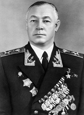 Никола́й Гера́симович Кузнецо́в