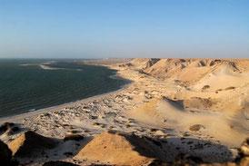 Sahara atlantique