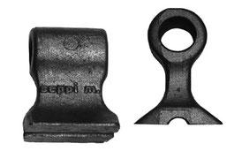 SMW FORST Double Sided - Schwingendes Werkzeug für SEPPI M. Schlegelmulcher S5 cabrio