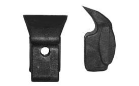 MINI-Blade Messer für hydraulischen SEPPI M. Mulcher MINIFORST cl