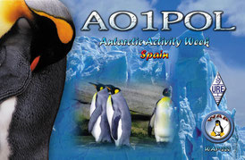 9th Antarctic Activity Week