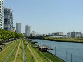横浜ポートサイドプレイス