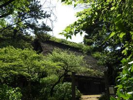 旧矢箆原家住宅 外観
