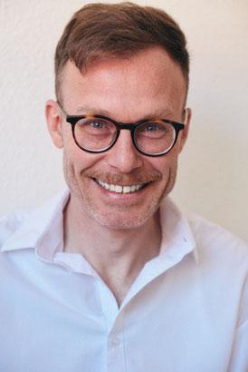 Heilpraktiker Björn Kreidler Tübingen