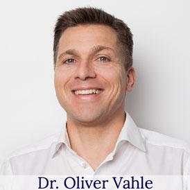 Dr Oliver Vahle Rechtsanwalt Fachanwalt Arbeitsrecht Zb