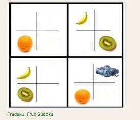 Klick die Frucht!
