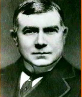 William Ward-Higgs