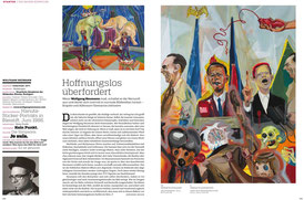 ART Magazin  08/2015