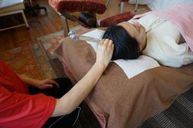 音叉ヒーリング療法