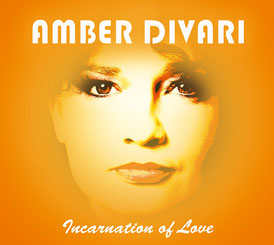 Amber Divari Incarnation of Love