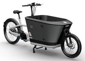 Carqon Lasten e-Bikes bei e-motion in Göppingen