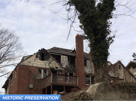 Fight the Blight With History: Advisory Council Issues New Policy Statement