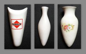 Blumenvasen Vasen Autovasen