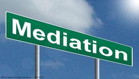 Mediation als Wegweiser