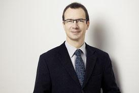Zertifizierter Mediator Tobias Walke