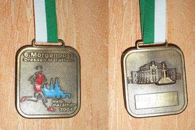 2004 Dresden Marathon von René D.