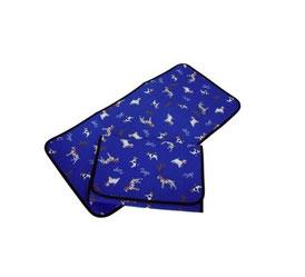 Tapis individuel Scotty de marque Sarneige pour enfants à acheter pas cher. Natte ou tapis de jeu enfants Scotty de marque Sarneige de qualité.