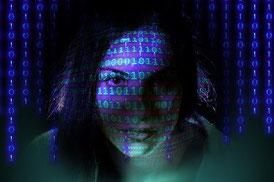 Cyber-Versicherung, Datenschutz, Datenverlust, Datendiebstahl, Datenmissbrauch, Hackerangriffe