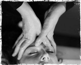 massage tête Narbonne Toulouse Castelnaudary Carcassonne Lézignan Corbières