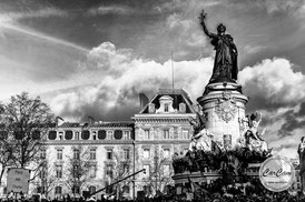 paris, jesuischarlie, photo noir et blanc, art, street photography, CarCam