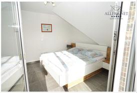 allfra.net - Ferienhaus Bonjour Greetsiel Nordsee