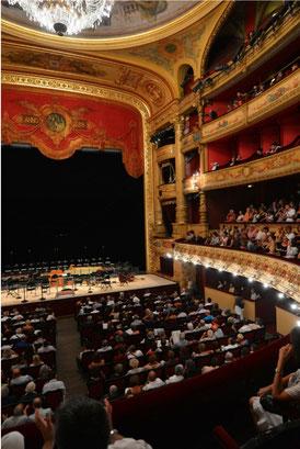 école musique Montferrier opéra Montpellier