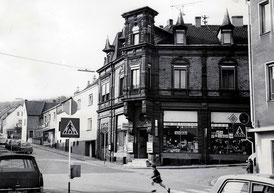 dudweiler, herrensohr, kaltnaggisch, marktstraße, volksbank