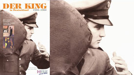 Der King in Germany - 1958-1960