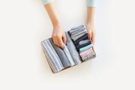 Ordnungscoaching, Einrichtungsberatung, Kleiderschrank ausmisten, Personal Shopping