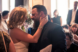 Hochzeit von Sandra & Ralf