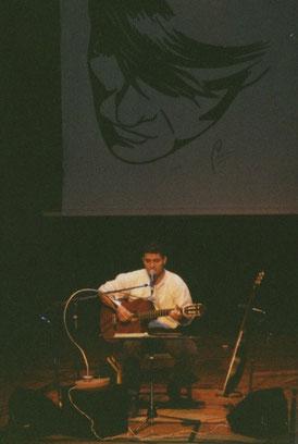 Giovanni Di Mambro - Concerto in omaggio a Fabrizio De André (2000)