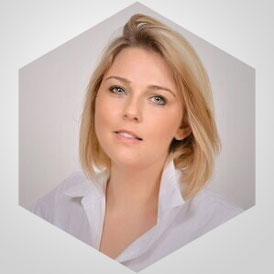 Aurelie Chaussepied - coach