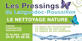 Les Pressings du L.R.   Agde