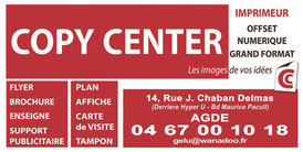 COPY CENTER Agde