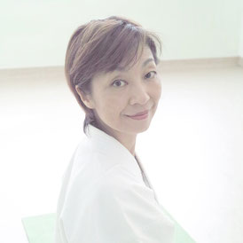 空手ストレッチ 今井敦子 karate stretch imai atsuko instructor