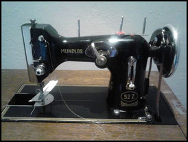 Mundlos 52 Z (75th Anniversary)